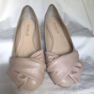 David Charles Women's Darcy Ballet Flat